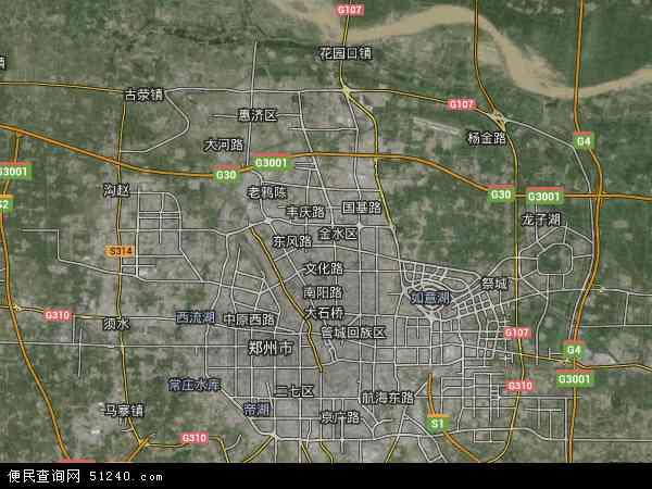 郑州市最新电子地图_郑州市最新电子地图-郑州市最新地图