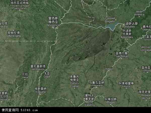 科连特斯高清航拍地图
