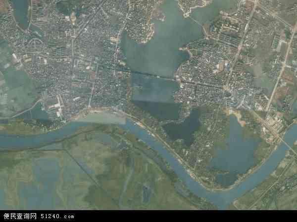 谷歌高清卫星地图2018村庄图_谷歌卫星地图高清晰手机