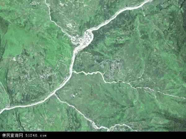 西宁镇地图 西宁镇卫星地图 西宁镇高清航拍地图 西宁镇高清卫星地图 图片