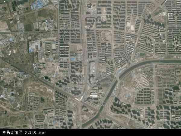 东小口卫星地图 - 东小口高清卫星地图 - 东小口高清航拍地图 - 2016