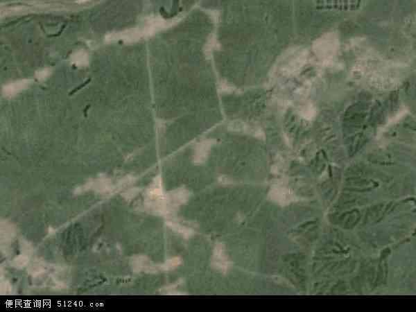 红梅镇地图 - 红梅镇卫星地图 - 红梅镇高清航拍