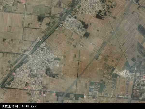 青塔乡地图 - 青塔乡卫星地图