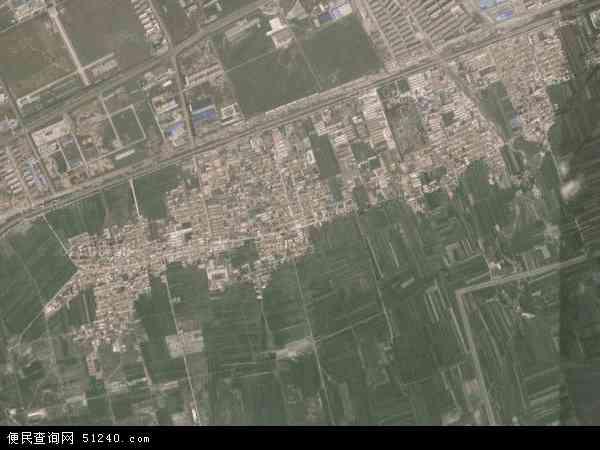 台阁牧镇地图 - 台阁牧镇卫星地图