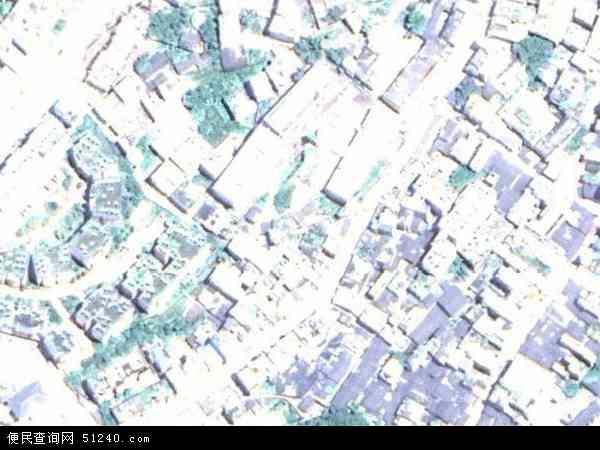 2015年溪洛渡镇高清卫星地图