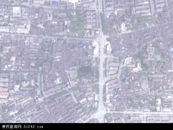 东大街地图 东大街卫星地图 东大街高清航拍地图 东大街高清卫星地图 高清图片