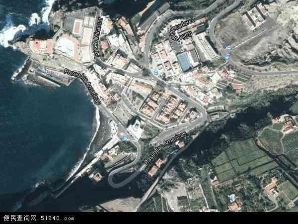 科科斯群岛卫星地图 - 科科斯群岛高清卫星地图 - 科科斯群岛高清航拍地图 - 2016年科科斯群岛高清卫星地图