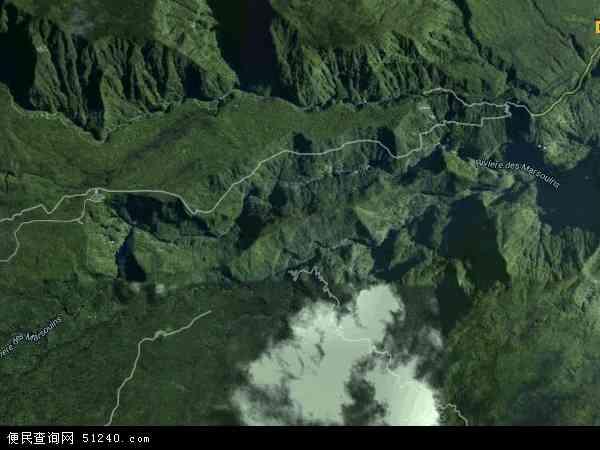 留尼旺岛卫星地图 - 留尼旺岛高清卫星地图 - 留尼旺岛高清航拍地图 - 2016年留尼旺岛高清卫星地图
