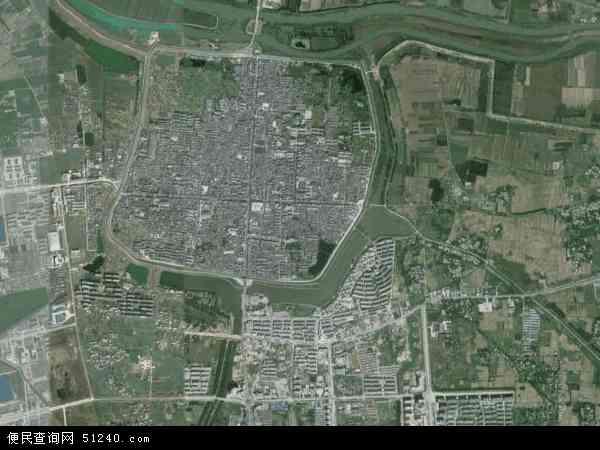 安徽六安卫星地图_寿春镇地图 - 寿春镇卫星地图 - 寿春镇高清航拍地图