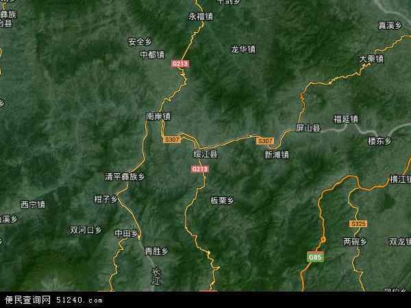 人口老龄化_云南绥江县人口
