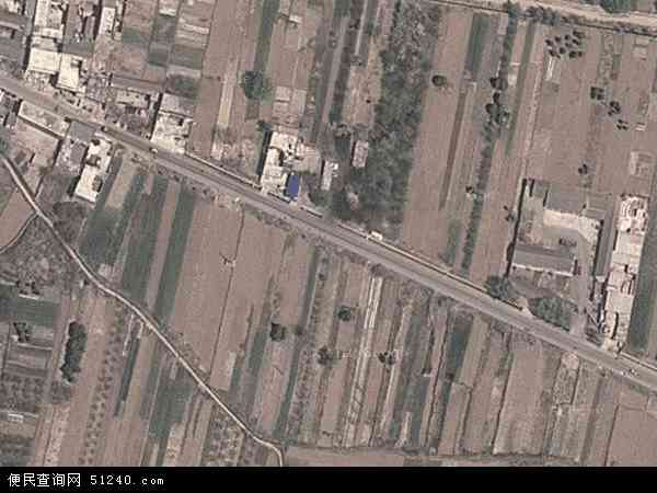 中滩镇地图 中滩镇卫星地图 中滩镇高清航拍地图 中滩镇高清卫星地图
