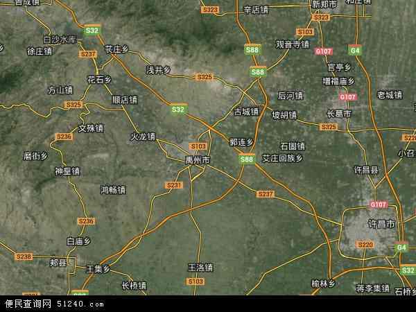 朱阁镇卫星地图 - 朱阁镇高清卫星地图 - 朱阁镇高清航拍地图 - 2018