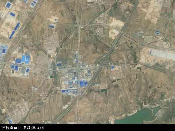 绥中卫星地图高清版 图片合集图片