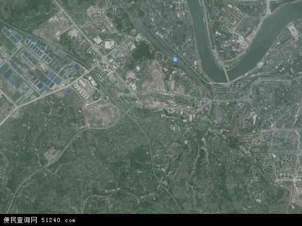 交通乡高清航拍地图 - 2019年交通乡高清卫星地图