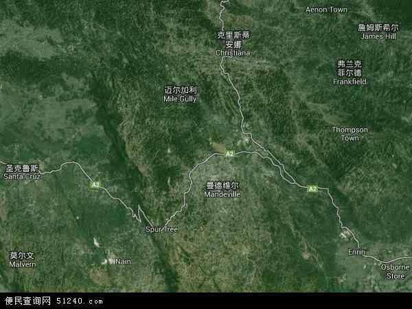 曼彻斯特卫星地图 - 曼彻斯特高清卫星地图 - 曼彻斯特高清航拍地图