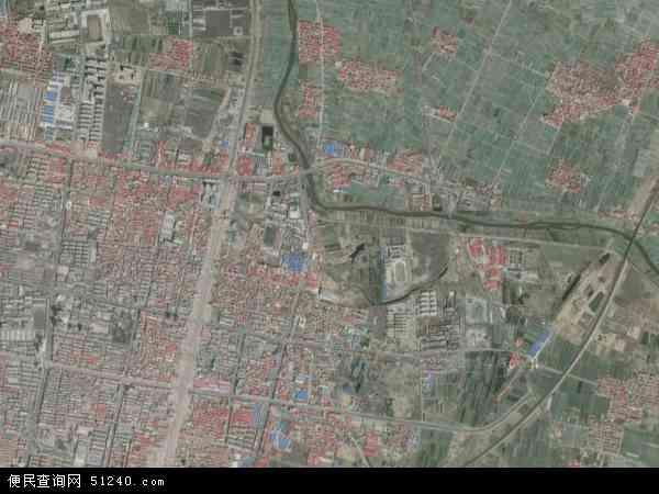 青年路地图 - 青年路卫星地图 - 青年路高清航拍