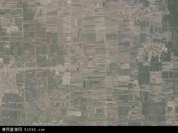 泉掌镇2017年卫星地图 中国山西省运城市新绛县泉掌镇地图图片