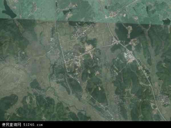 塔前镇地图 - 塔前镇卫星地图