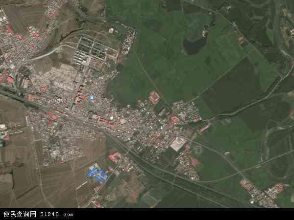 成高子镇卫星地图 - 成高子镇高清卫星地图 - 成高子镇高清航拍地图图片