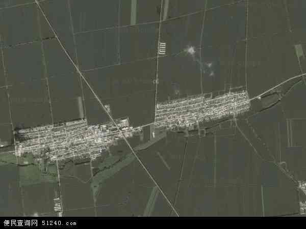 莲花镇地图-莲花镇高清图纸-莲花镇地图v地图卫星画怎么厨房设备图片