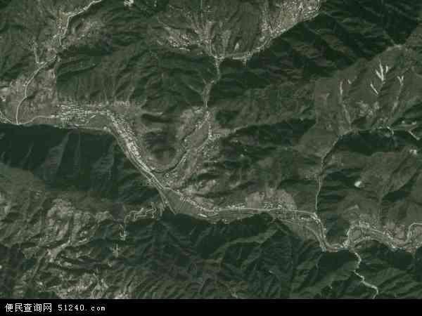 陕西卫星地图高清版_卫星地图高清2017谷歌地图