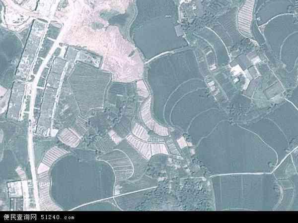 盘龙镇地图 盘龙镇卫星地图 盘龙镇高清航拍地图 盘龙镇高清卫星地图