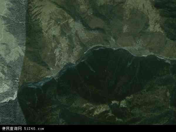 沙石多乡地图 - 沙石多乡卫星地图