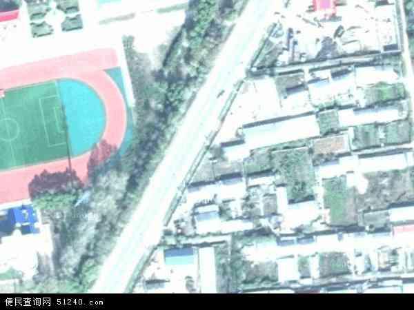 铁力农场地图 - 铁力农场卫星地图