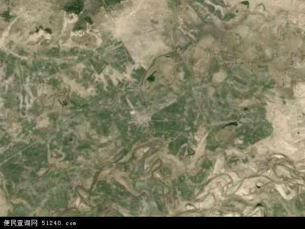 塔里木乡地图 - 塔里木乡卫星地图