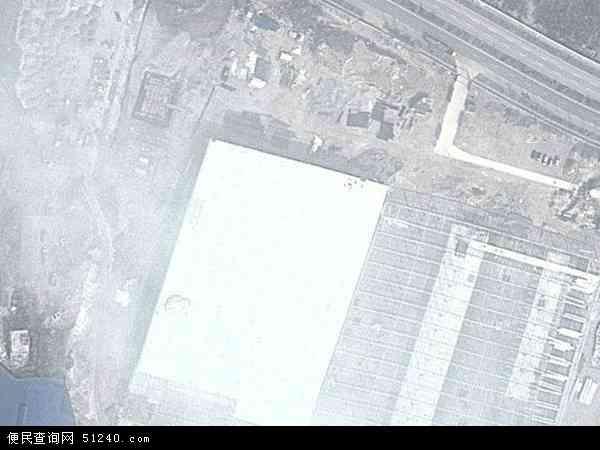 中国贵州省铜仁市碧江区灯塔办事处地图(卫星地图)