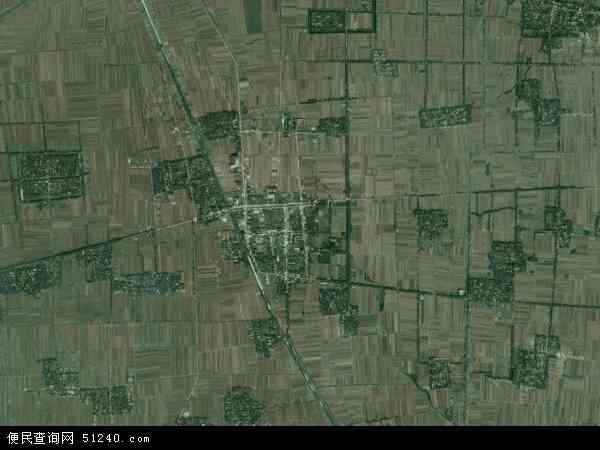 旧城镇地图 旧城镇卫星地图 旧城镇高清航拍地图 旧城镇高清卫星地图