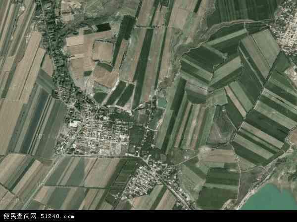 中国新疆维吾尔自治区塔城地区塔城市喀拉哈巴克乡地