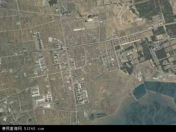 成山镇高清卫星地图 成山镇2017年卫星地图 中国山东省威海市荣成图片