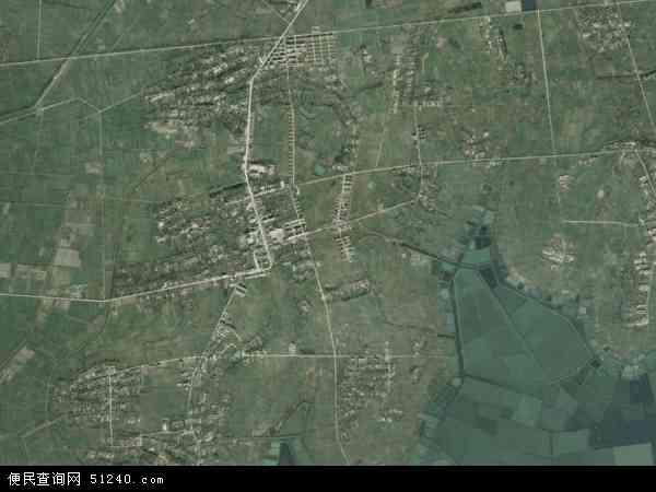 兴隆乡卫星地图 - 兴隆乡高清卫星地图 - 兴隆乡高清航拍地图 - 2018