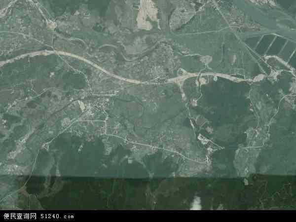 重阳镇地图 - 重阳镇卫星地图