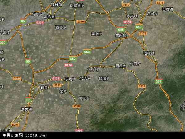 白塔区管委会地图 - 白塔区管委会卫星地图