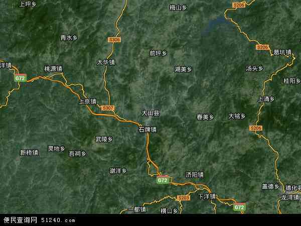东风农场地图 - 东风农场卫星地图