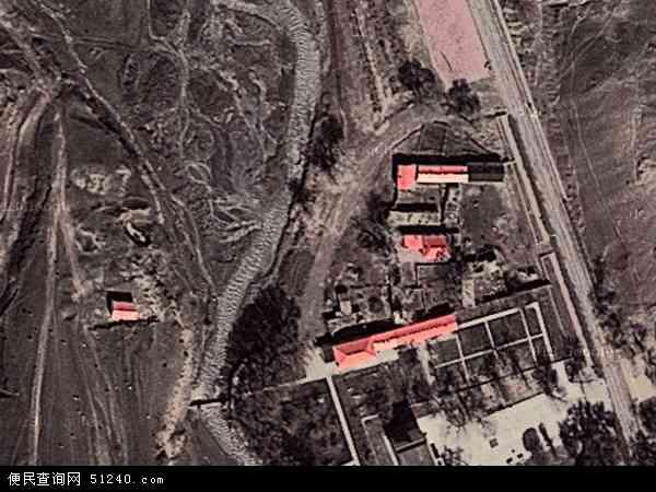 中国新疆维吾尔自治区塔城地区裕民县察汗托海牧场