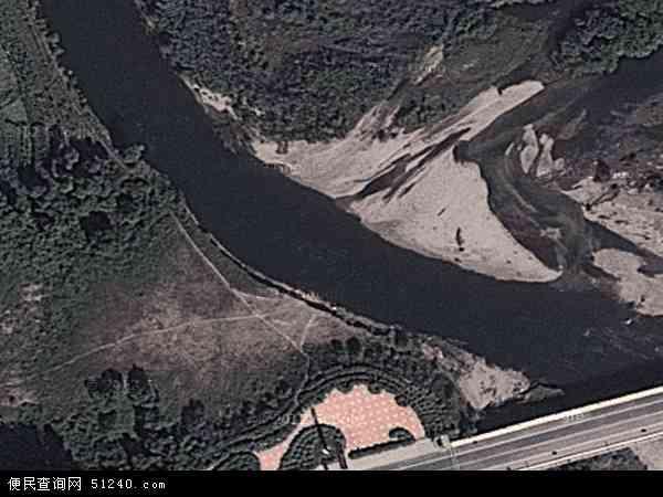 扎兰屯市地图_扎兰屯市林业局地图 - 扎兰屯市林业局卫星地图 - 扎兰屯市林业 ...