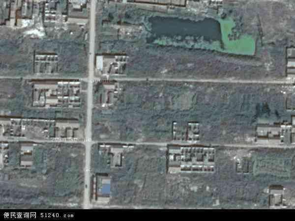 宁河县 贸易开发区 地图 宁河县 贸易开发区卫星