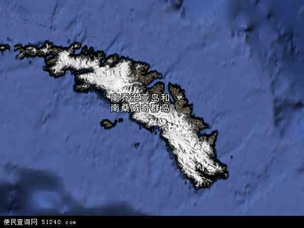 南乔治亚岛和南桑威奇群岛卫星地图 - 南乔治亚岛和南桑威奇群岛高清卫星地图 - 南乔治亚岛和南桑威奇群岛高清航拍地图 - 2016年南乔治亚岛和南桑威奇群岛高清卫星地图