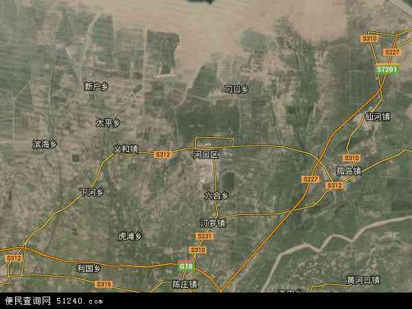 河口蓝色经济开发区管理委员会地图图片