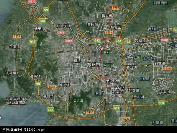 中国江苏省苏州市虎丘区苏州高新技术创业服务中心
