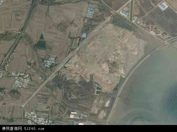 东地图 - 东卫星地图