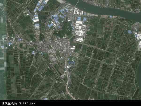 阜沙卫星地图 - 阜沙高清卫星地图 - 阜沙高清航拍地图 - 2020年阜沙图片