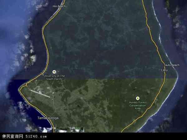 纽埃卫星地图 - 纽埃高清卫星地图 - 纽埃高清航拍地图 - 2016年纽埃高清卫星地图