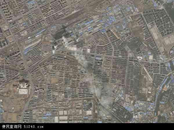 东塔地图 - 东塔卫星地图