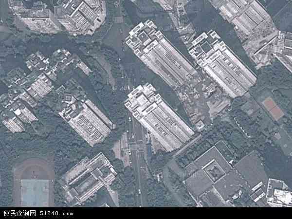 龙塔地图 - 龙塔卫星地图