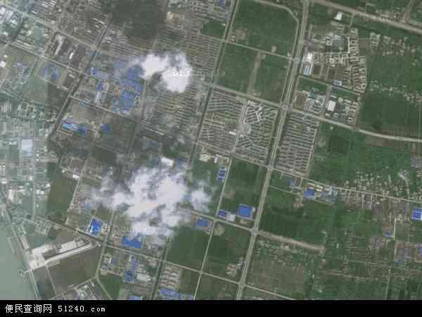 新开高清航拍地图 - 2016年新开高清卫星地图
