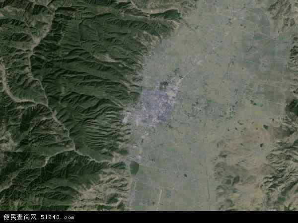保山市卫星地图 - 保山市高清卫星地图 - 保山市高清航拍地图 - 2019